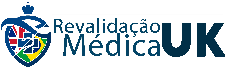 Revalidação Médica UK